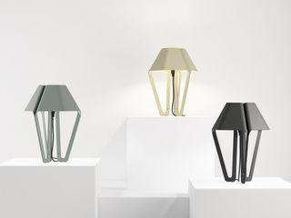 Bas-Mooi artymooi ChambreEclairage Aluminium/Zinc Métallisé / Argent