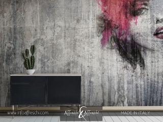 ALOHA Affreschi & Affreschi Pareti & PavimentiDecorazioni per pareti