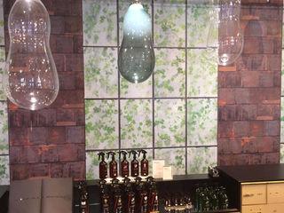 The Big Bubble artymooi SalonEclairage Verre Transparent