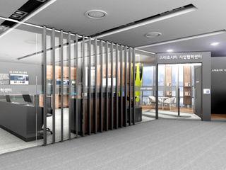 아임커뮤니케이션즈 Modern offices & stores