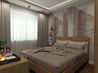 AM Design Ausgefallene Schlafzimmer