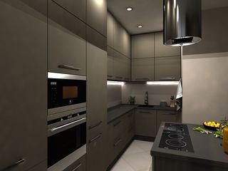 AM Design Ausgefallene Küchen