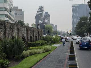 BARRAGAN ARQUITECTOS Commercial Spaces