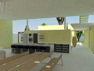 Heritage Design Group Rumah Minimalis