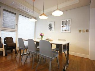 homelatte Modern style kitchen