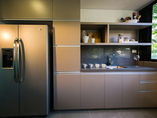 Munera y Molina Встроенные кухни