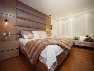 Munera y Molina Modern Bedroom