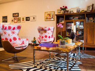 Munera y Molina Рабочий кабинет в классическом стиле