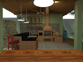 Bruna Ferraresi Single family home Wood Green