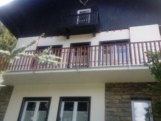 ONLYWOOD Balconies, verandas & terraces Accessories & decoration Solid Wood