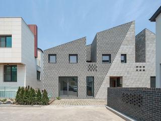 stpmj Casas modernas