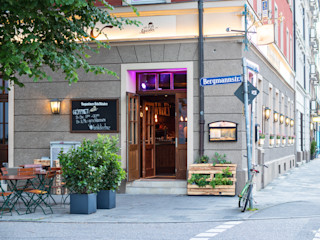 Villeroy & Boch 餐廳