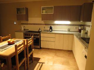 MOBILFE Built-in kitchens