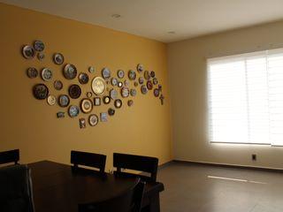TP618 Living room Ceramic Yellow