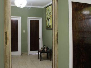 TP618 Walls Sandstone Green