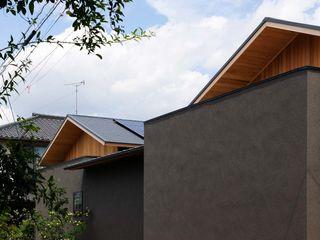 吉川弥志設計工房 Modern houses