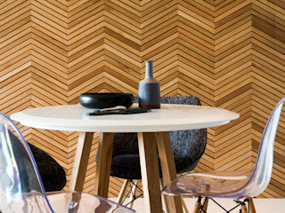 MIA Design Studio ห้องทานข้าว