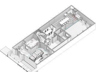 arquitecto9.com Single family home Concrete