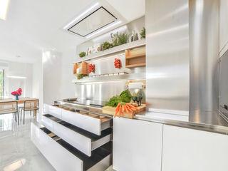 Bravo Benidorm, SL Cuisine moderne