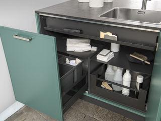 Schmidt Küchen CuisinePlacards & stockage