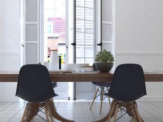 CN y Arquitectos Dining roomAccessories & decoration