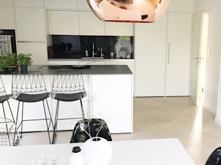 Langmayer Immobilien & Home Staging Кухня