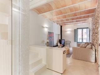 Lara Pujol | Interiorismo & Proyectos de diseño Living room
