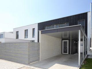 Passivhaus W Architekturbüro zwo P Passivhaus