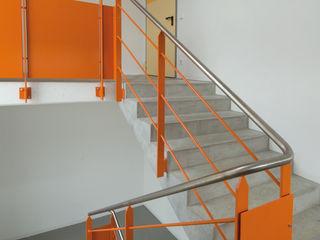 Seeberger GmbH Architekturbüro zwo P Moderne Bürogebäude