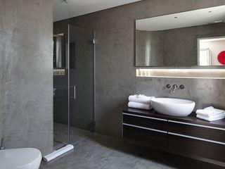 Richimi Factory Phòng tắm phong cách hiện đại