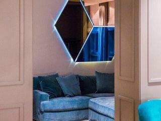 Andrea Rossini Architetto Multimedia roomAccessories & decoration