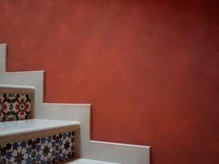 Richimi Factory Tường & sàn phong cách Địa Trung Hải