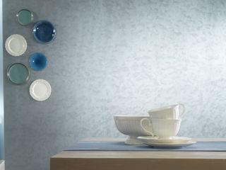 Papersky Studio Minimalist dining room