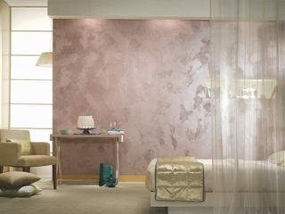 Papersky Studio Minimalist bedroom