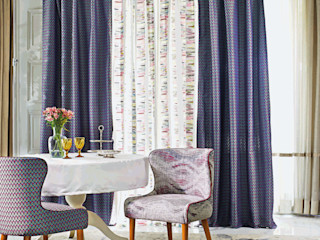Papersky Studio Classic style dining room