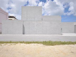 門一級建築士事務所 Salle de bain moderne