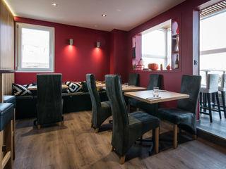 Restaurant - L'enverres et L'endroit SAS Alexandre TRIPIER Bars & clubs industriels