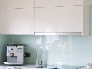 Schreinerei Mairhofer Built-in kitchens MDF