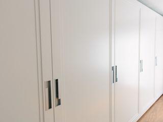 Schreinerei Mairhofer Modern style bedroom