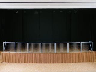 Schreinerei Mairhofer Modern event venues