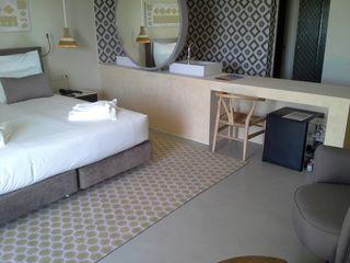 Richimi Factory Готелі