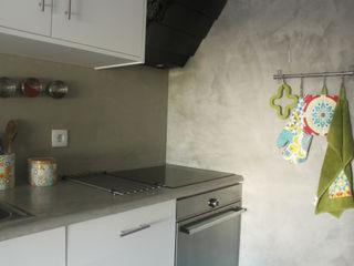 Richimi Factory Кухня