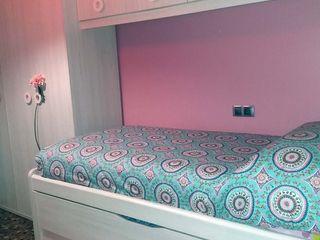 PROYECTO 27635 CASANOVA Muebles Y Decoración Habitaciones infantilesCamas y cunas