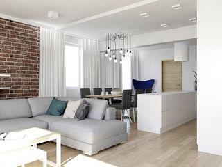 VIVINO Scandinavian style dining room