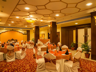 Hotel Kapish Smart Arch Point Modern hotels