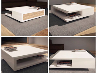 Arqponto Living roomTV stands & cabinets