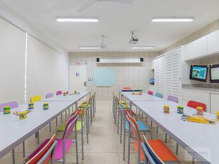 Patrícia Nobre - Arquitetura de Interiores Electronics