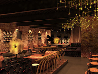 Tectónico Classic bars & clubs