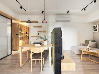 禾光室內裝修設計 ─ Her Guang Design Walls