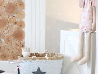 Catarina Batista Studio Baby room Blue